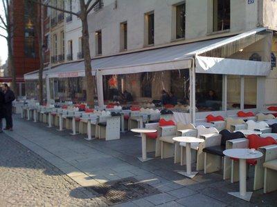 Beau Caf Ef Bf Bd Paris