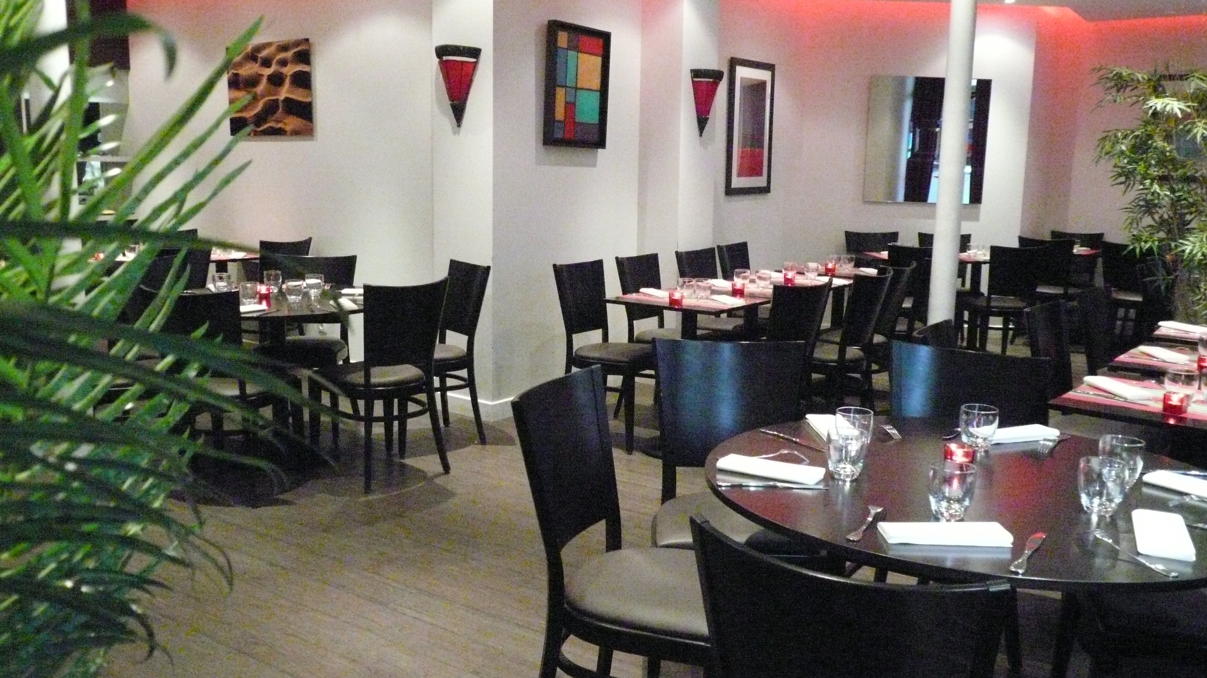Mozaic sud un bon restaurant marocain les bonnes