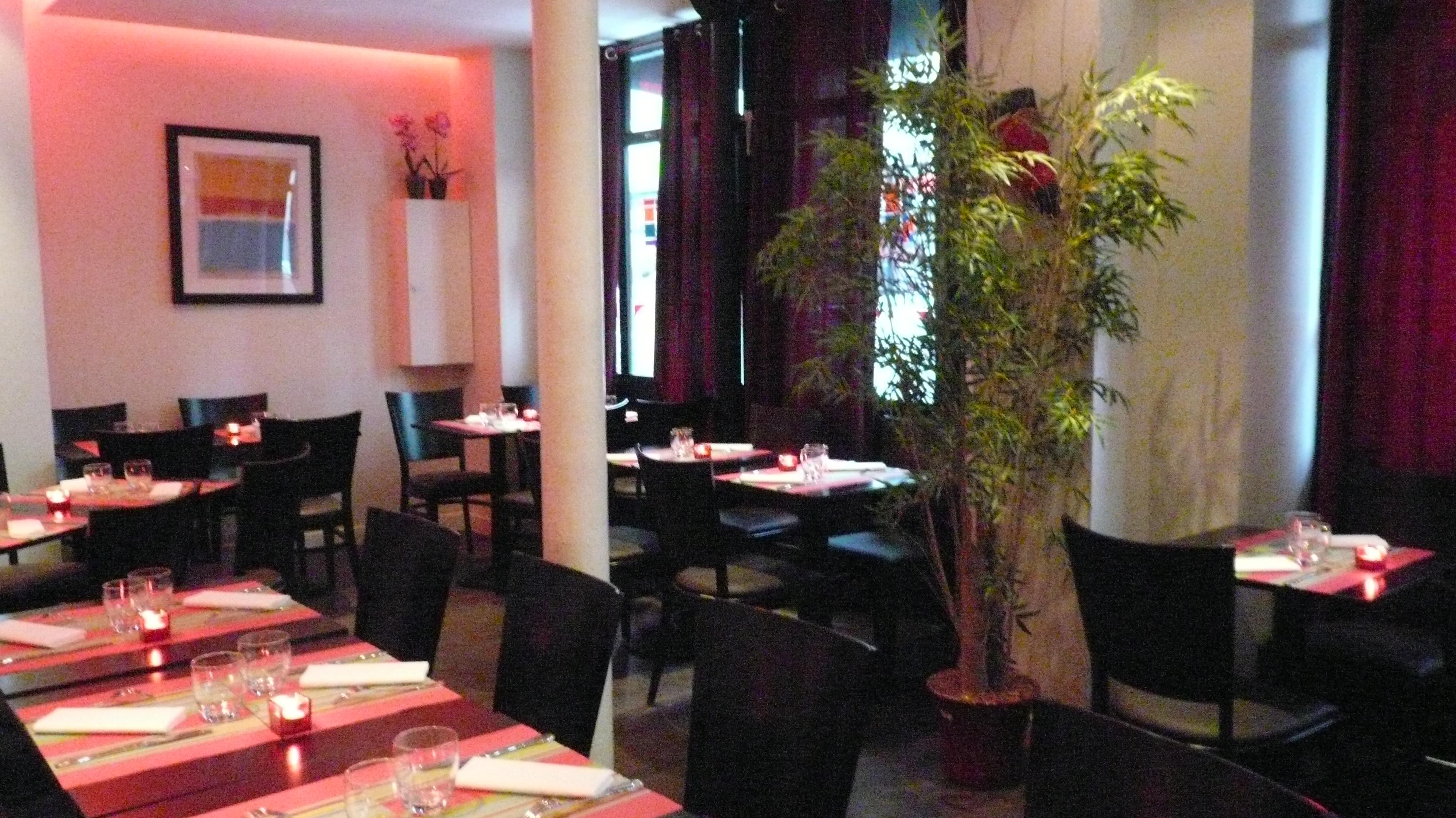 Mozaic sud un bon restaurant marocain le blog de for Decoration fenetre marocaine
