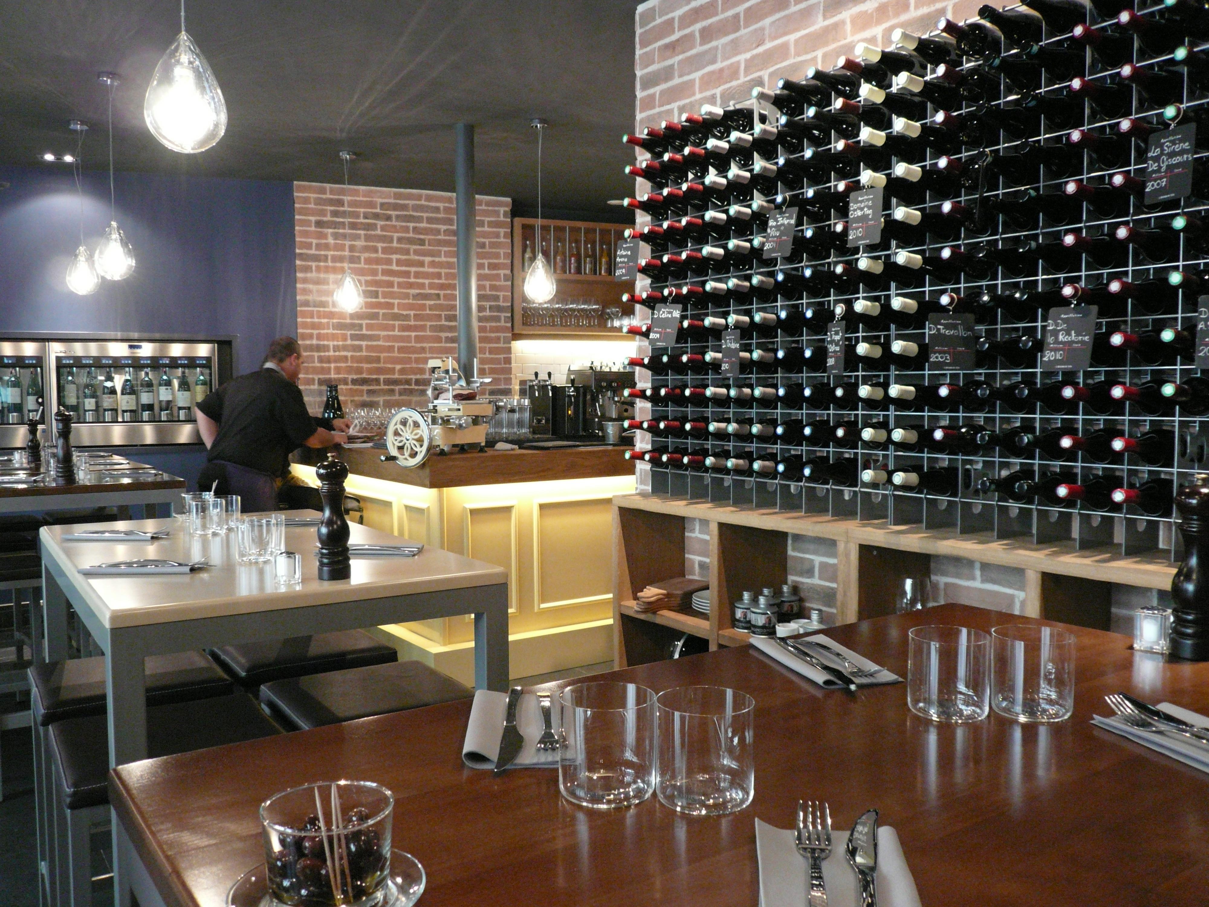Restaurant Auvergnat Toulouse
