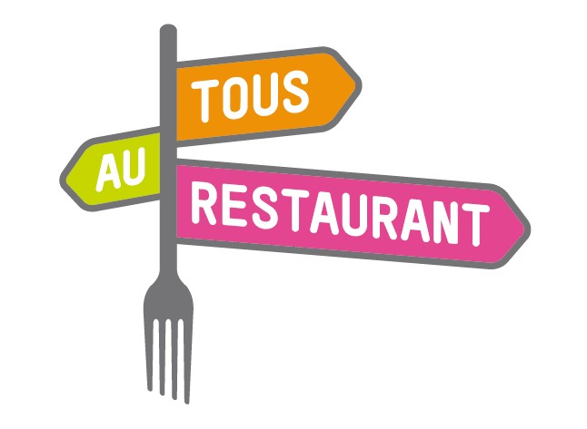 Au printemps tous aux restaurants en margeride for Repas entre collegues