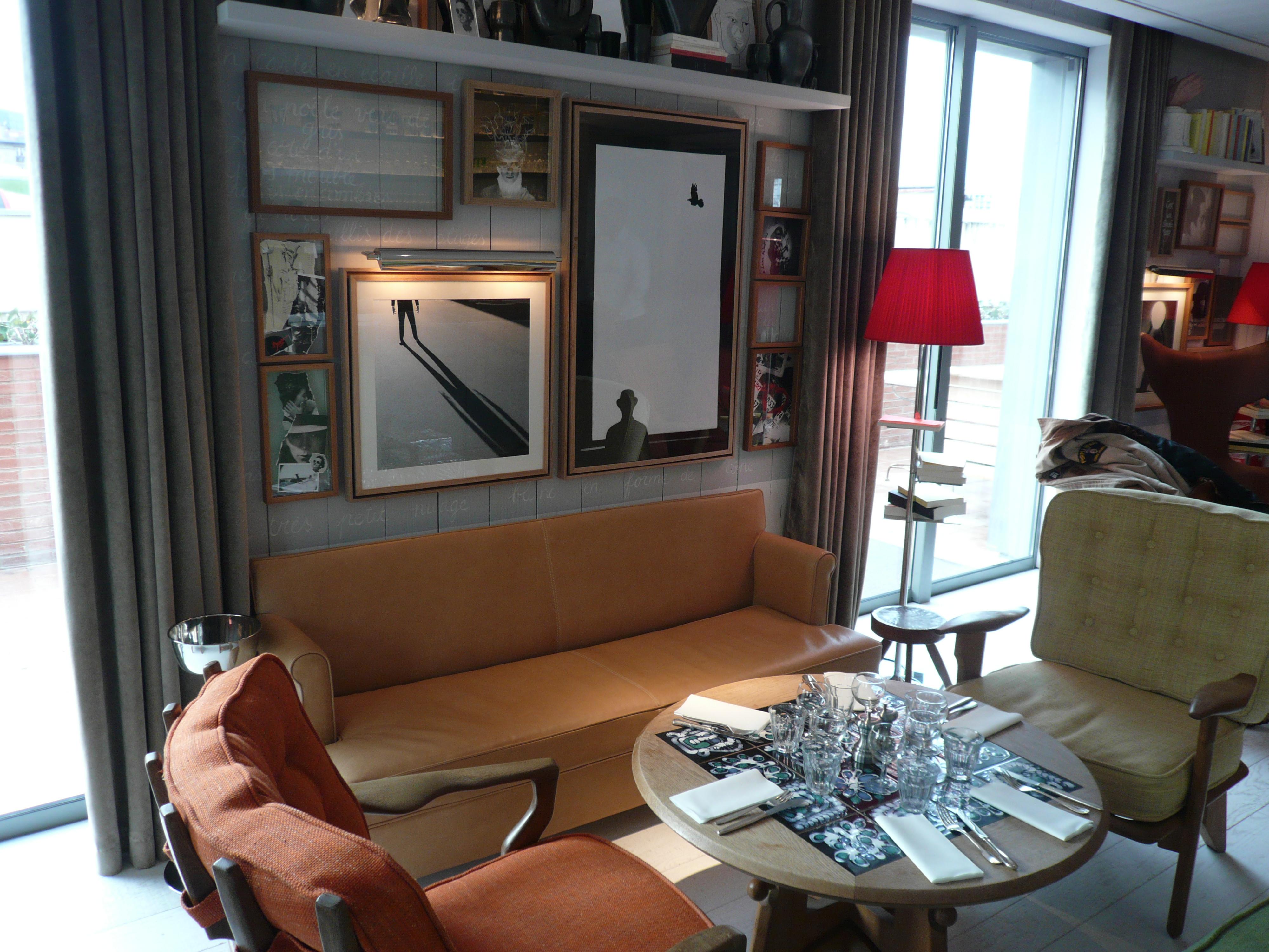 ma cocotte by starck les d lices de vanessa. Black Bedroom Furniture Sets. Home Design Ideas