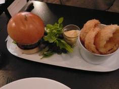 burger B.L.T.