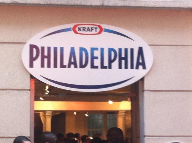 Philadelphia dehors