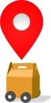 Pouet-Pouet Logo - 2