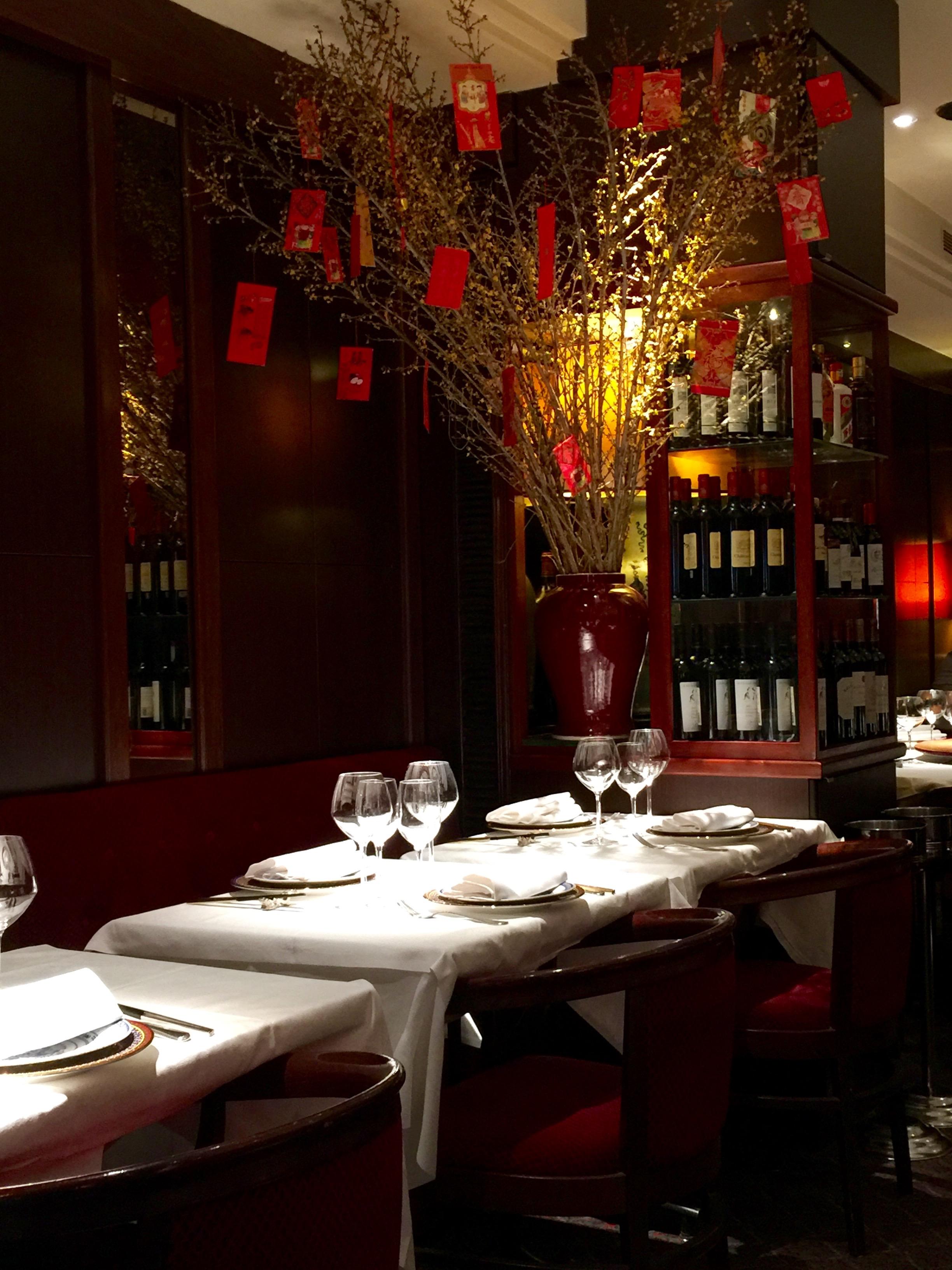Restaurant Chinois Porte Maiollot