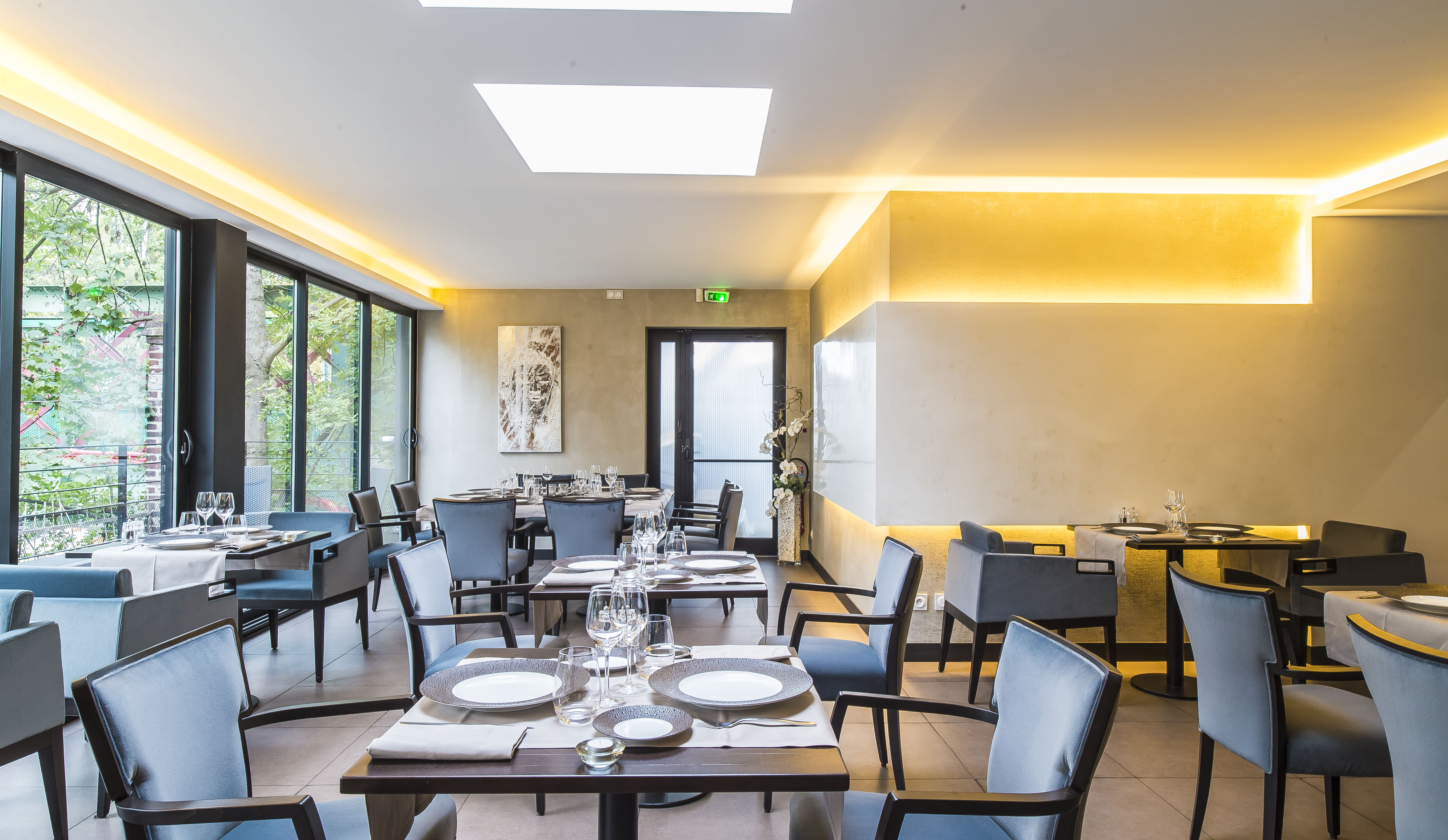 Restaurant Coco Paris Staligrad