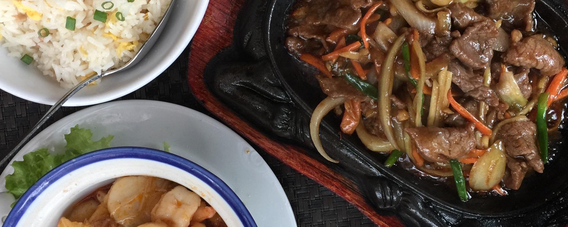 Le lys d or le meilleur restaurant chinois du 12eme for Restaurant chinois