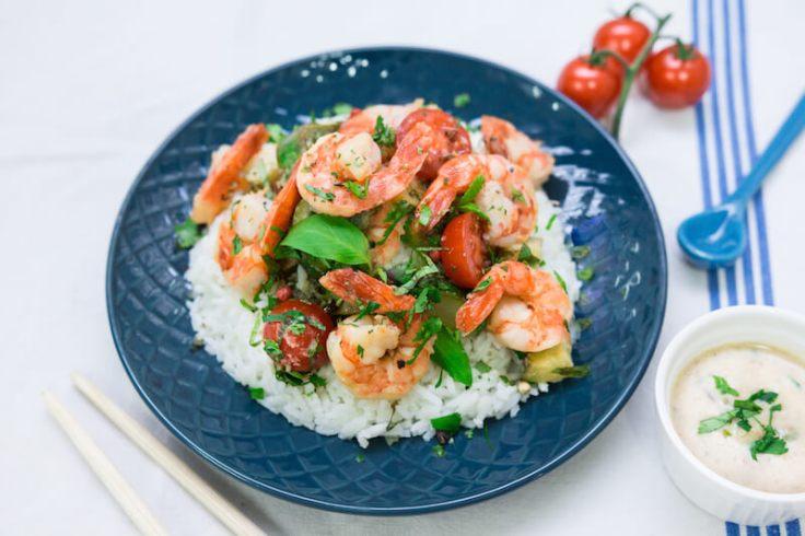 155-green-curry-crevettes-riz