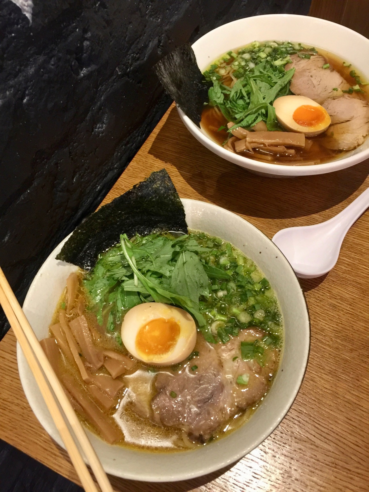 RAMEN BOWL (PARIS 8)