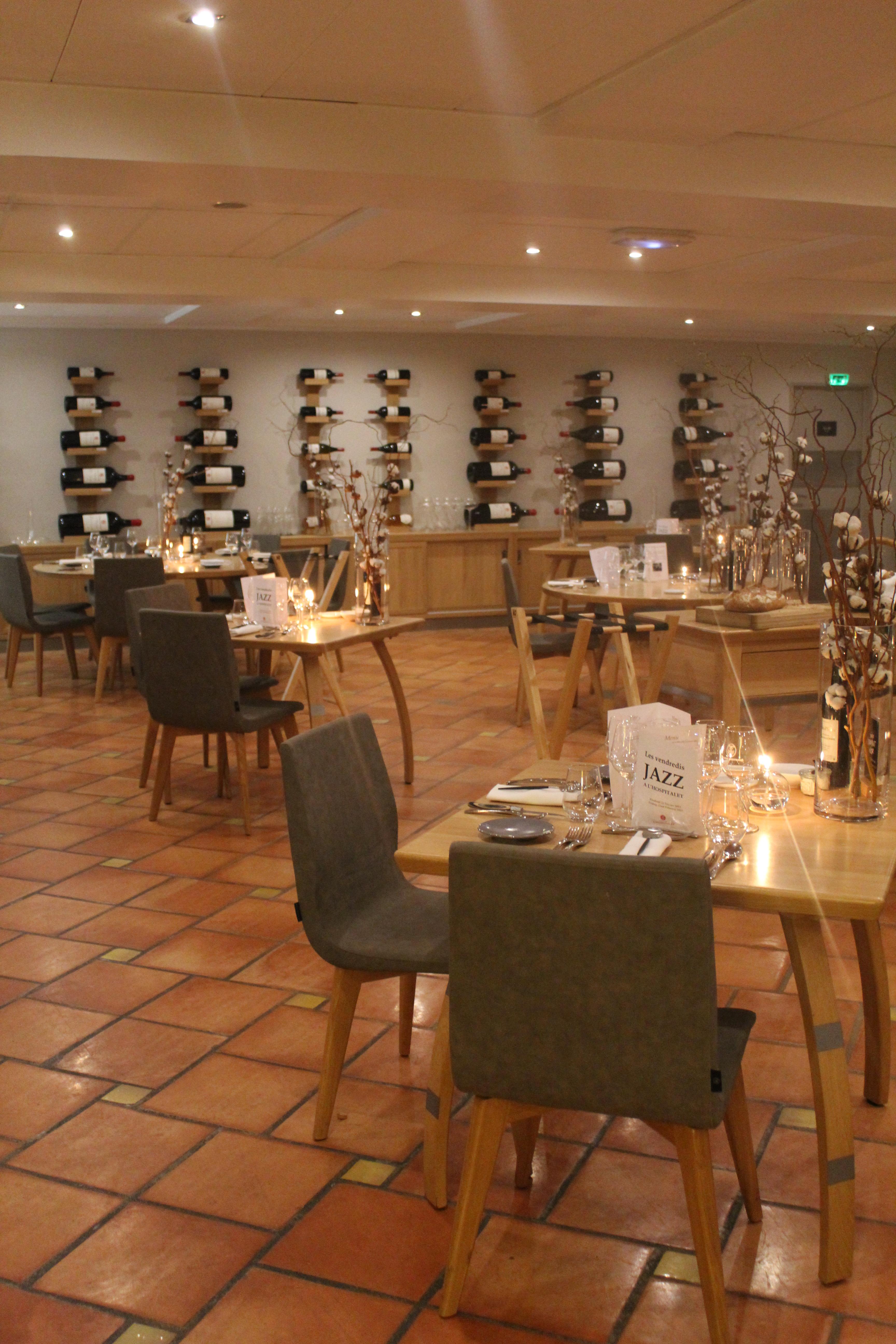 Charmant Laurent Chabert Est à La Tête Des Cuisines Du Restaurant Lu0027Art De Vivre  Depuis 2014. Auvergnat Du0027origine, Laurent, Fils Du0027agriculteurs, A Le  Respect Du ...